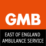 GMB East of England Ambulance Service